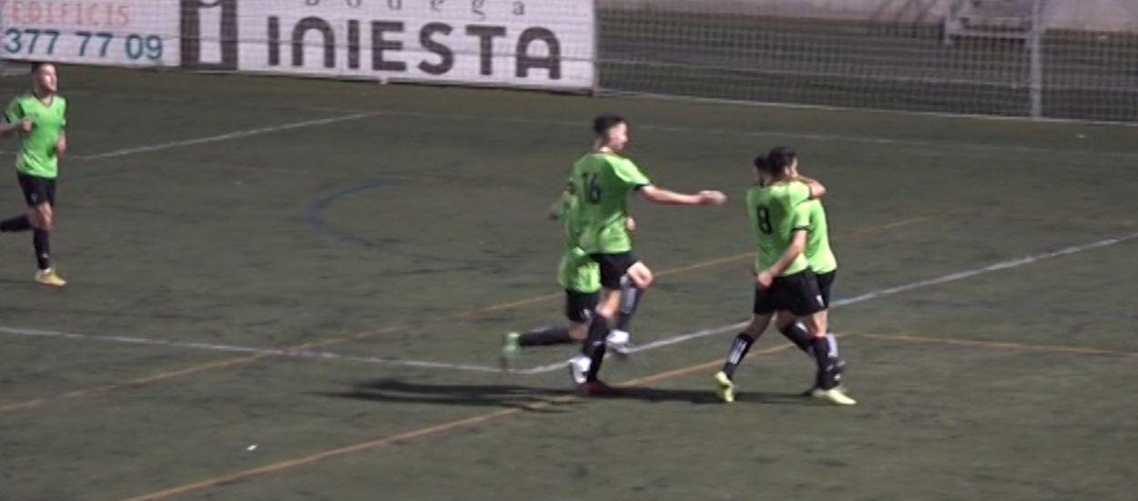 Resum i gols de la jornada 5 de Tercera Divisió (Grup 5)