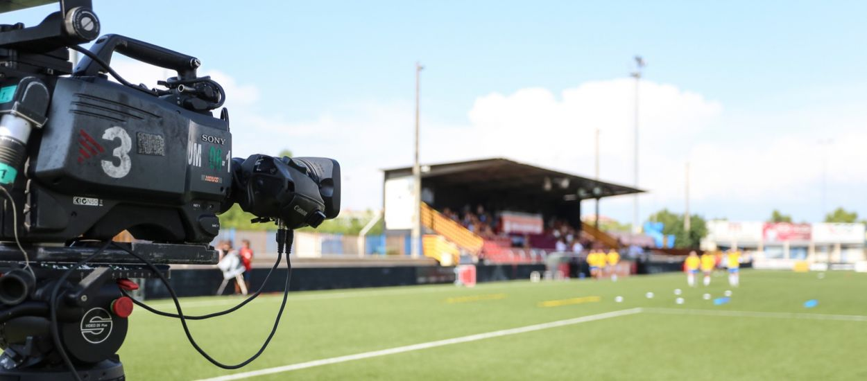 El futbol femení català torna a la televisió