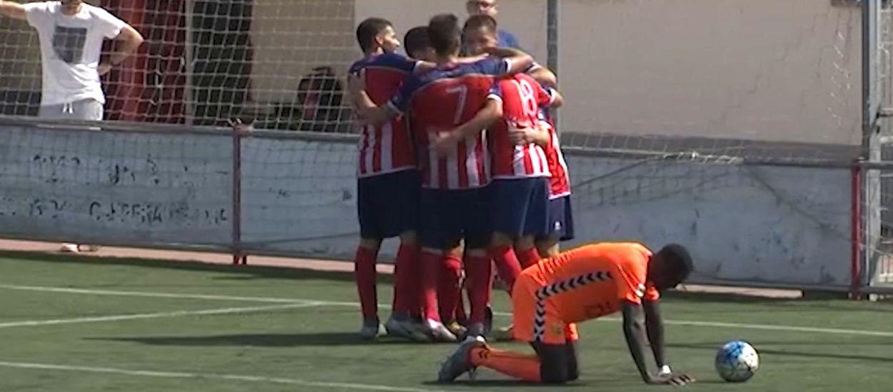 imágenes detalladas entrega gratis recogido FCF | Resumen y goles de la jornada 4 de Primera Catalana ...