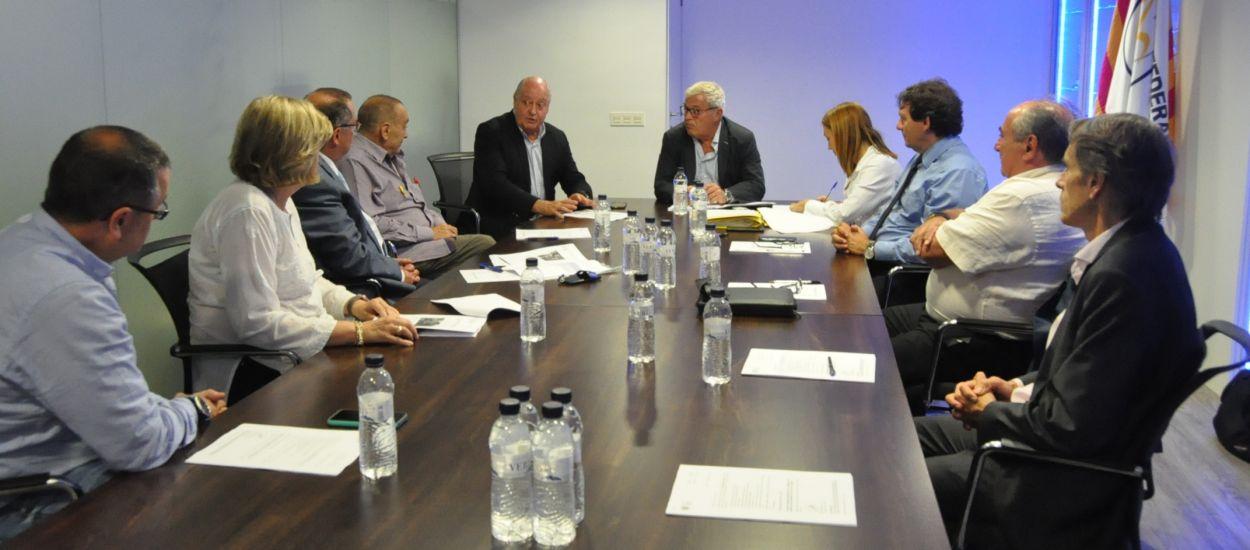 Pere Guardiola és ratificat com a president de la Fundació de l'FCF