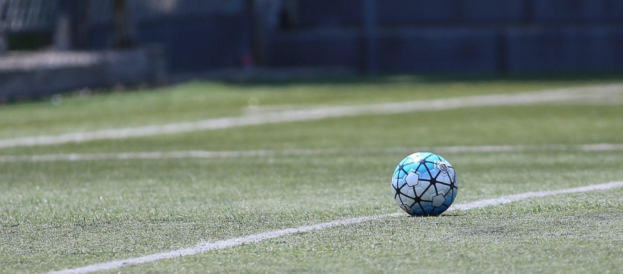 Arrenca una nova temporada en 14 categories del futbol base