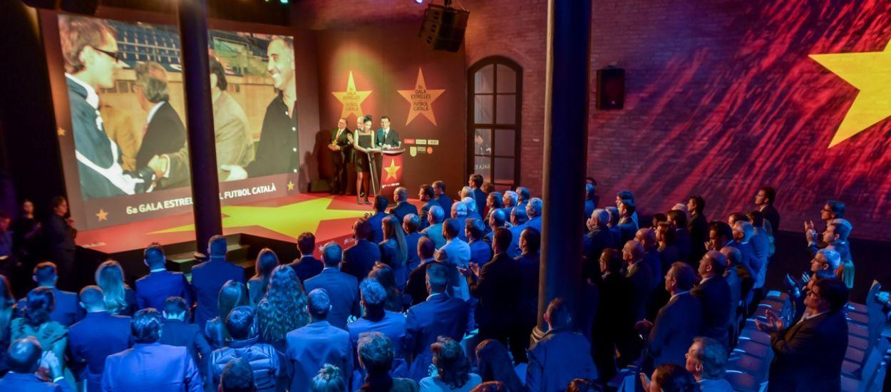 Votar els candidats de la Gala de les Estrelles té premi