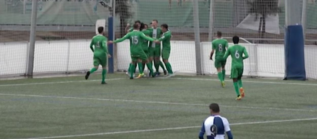 Resum i gols de la Jornada 10 de Segona Divisió B