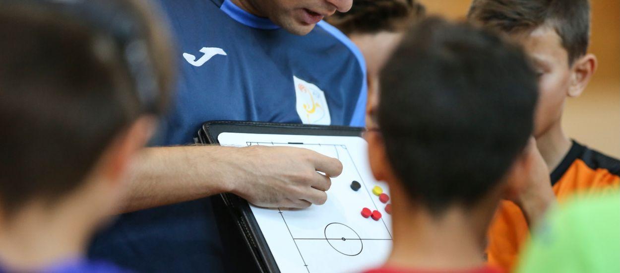 Oferta formativa a Barcelona amb nous cursos de Monitor i de Coordinador de Futbol Sala