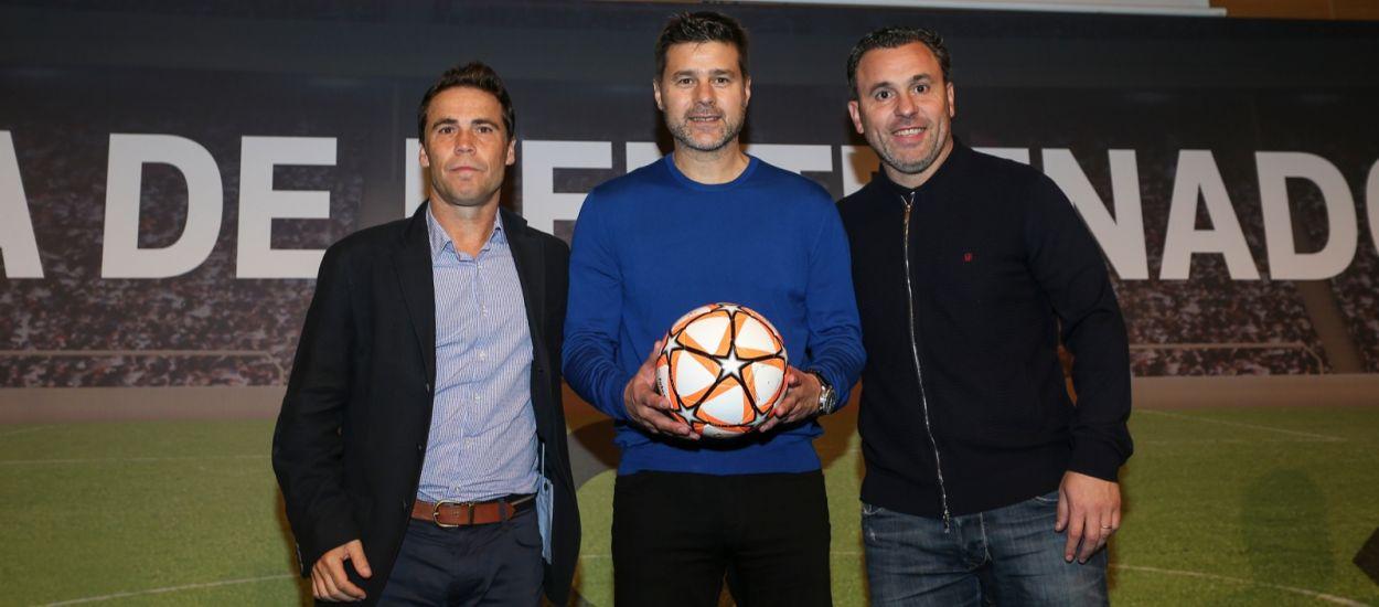 El futbol amateur, protagonista del 7è Dia de l'Entrenador