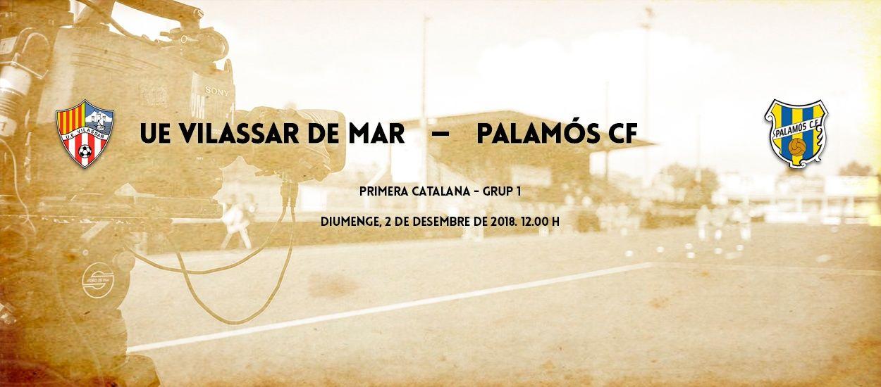 La Primera Catalana, en directe per streaming