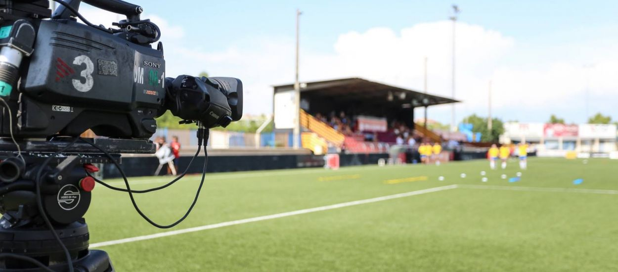 El millor futbol i futbol sala femení català, en directe per televisió