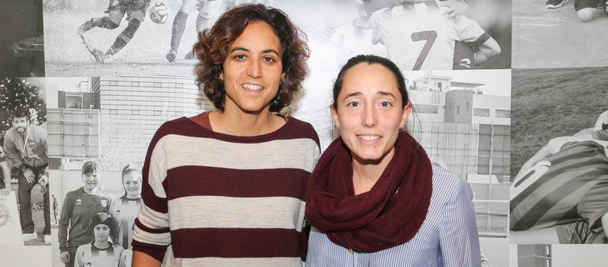 Les seleccionadores femenines, il·lusionades amb un nou campionat
