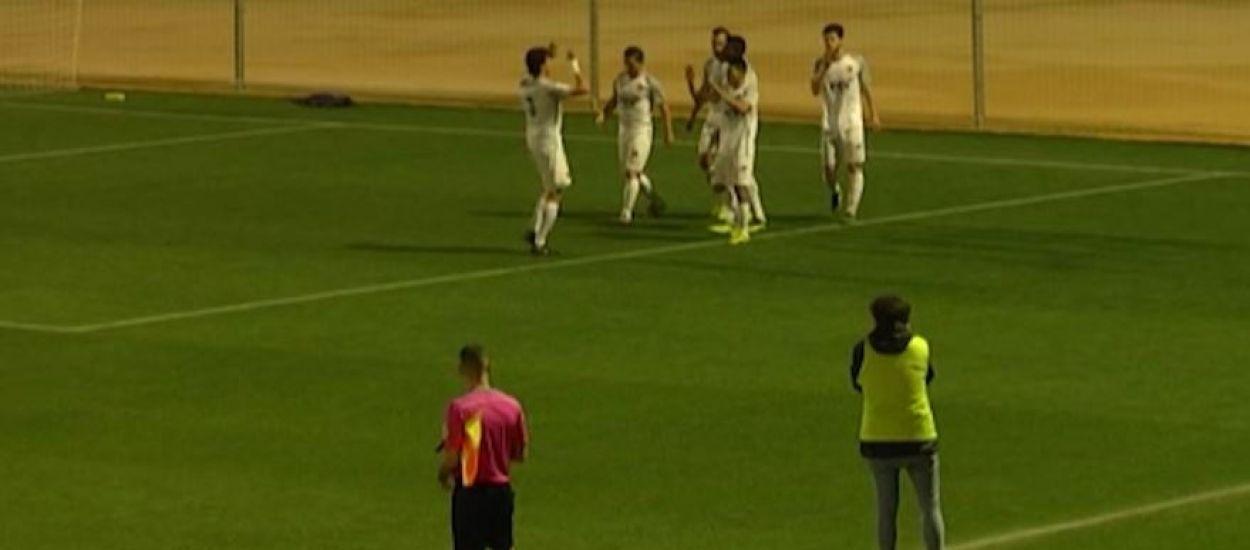 Resum i gols de la jornada 20 de Tercera Divisió (Grup 5)