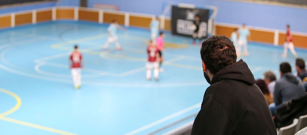 Convocatòria pel darrer Curs de Coordinador de Futbol Sala de la temporada