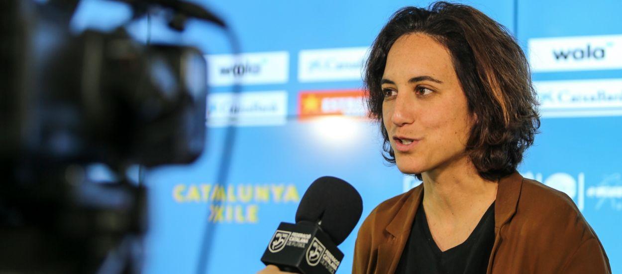 """Natàlia Arroyo: """"Imagino una Catalunya amb el dinamisme de les noves generacions"""""""