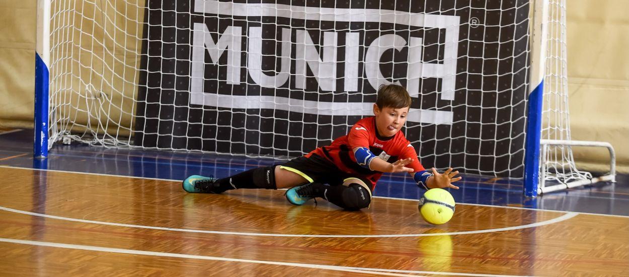 La delegació de Lleida organitza una nova edició del Desafiament de Porters de Futbol Sala