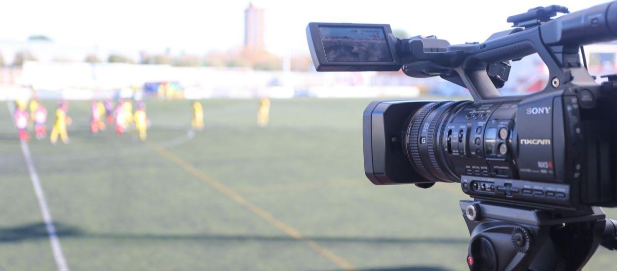 Els partits en streaming debuten al Campionat d'Espanya Femení