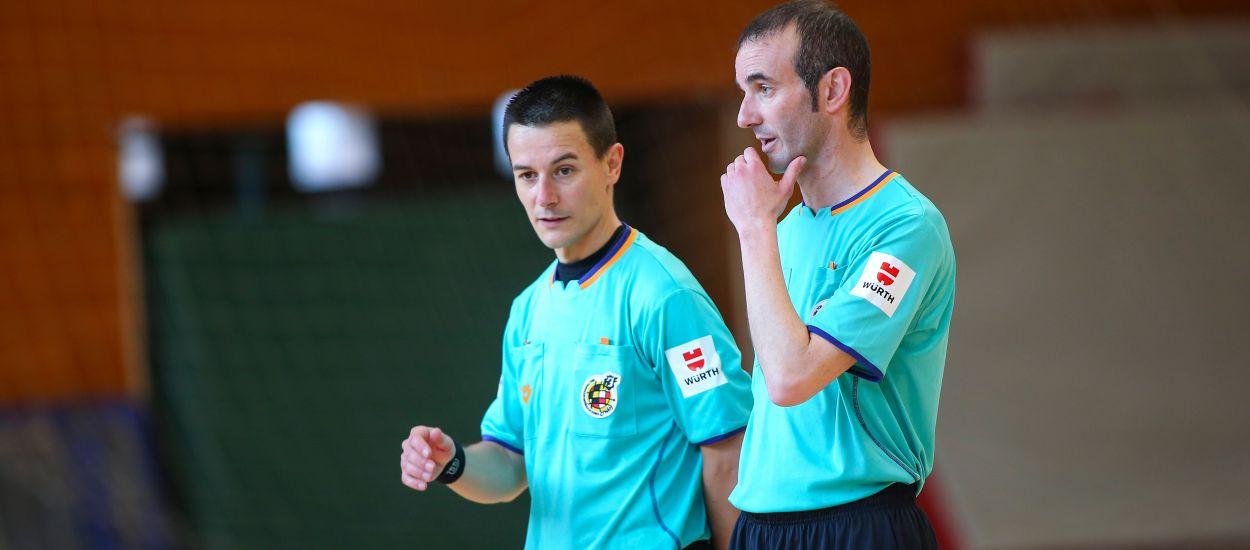 El CTAFS participarà a la Copa d'Espanya de Futbol Sala