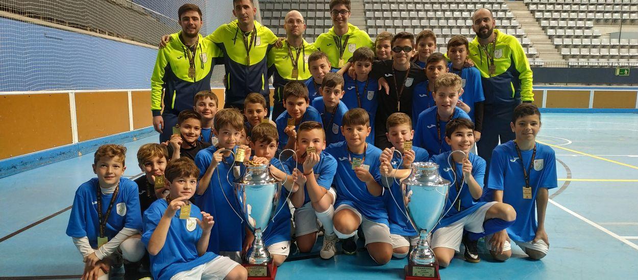Sis seleccions comarcals i dos equips catalans participen al Top 12 Experience