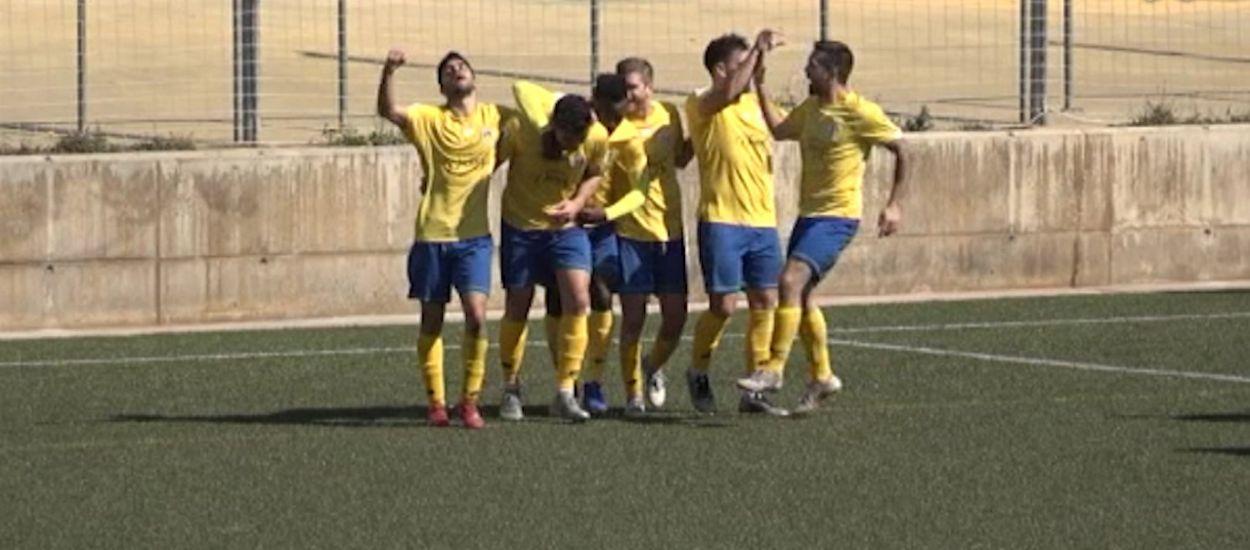 FCF | Resumen y goles de la Jornada 31 de la Tercera División (Grupo 5)