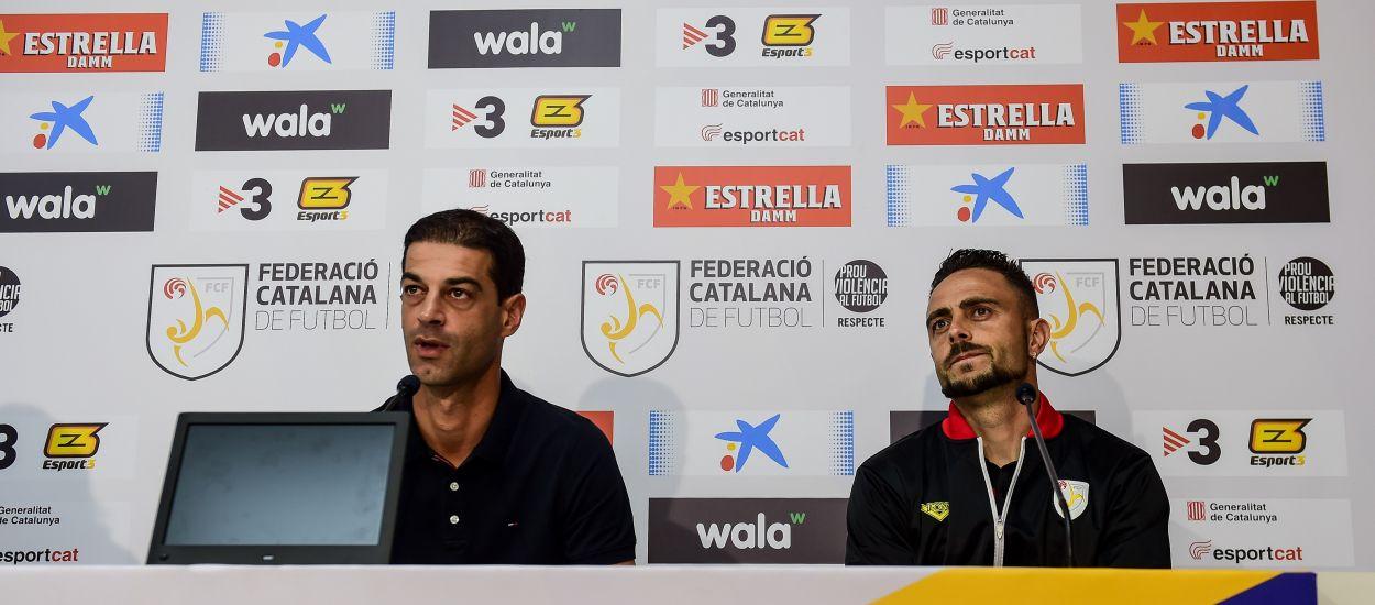 """Gerard López: """"Estic convençut que Montilivi s'omplirà i serà una gran festa"""""""