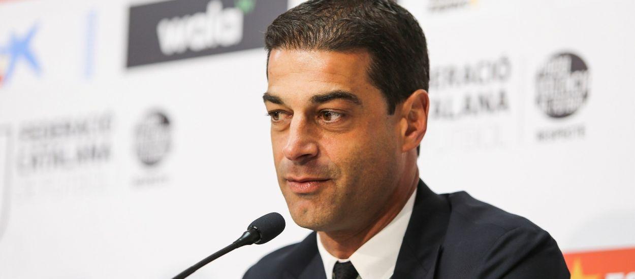 """Gerard López: """"Tenim un potencial enorme"""""""