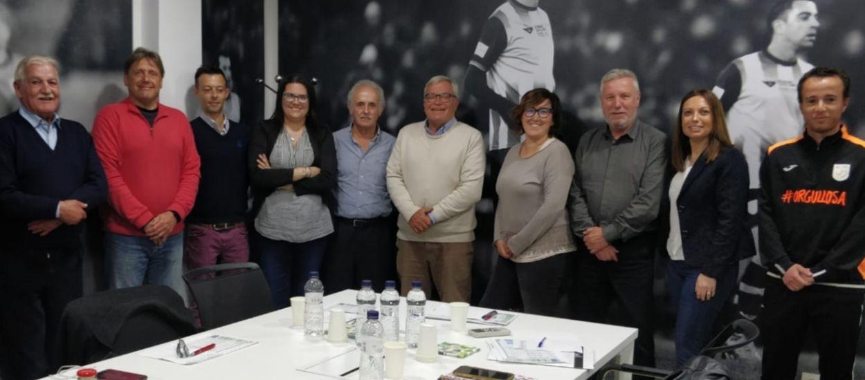 Segona trobada dels Ambaixadors de la Fundació de l'FCF
