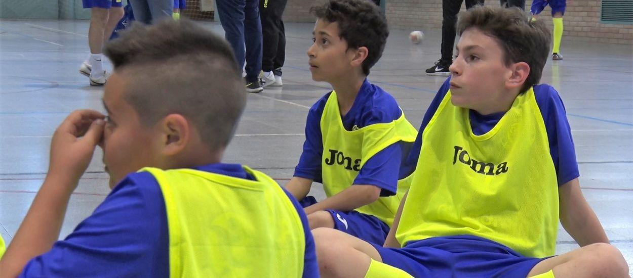 FS Lo Caragol: Onze anys i una gran família