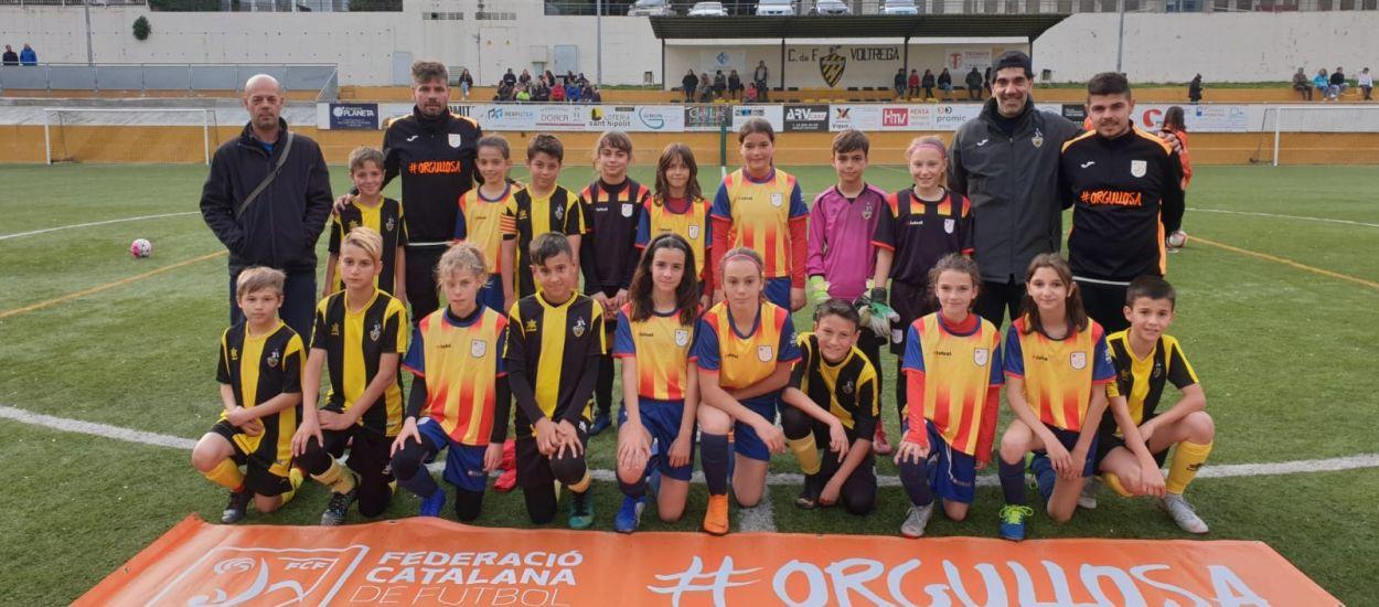 Les seleccions femenines d'Osona es preparen per les Trobades Territorials Femenines