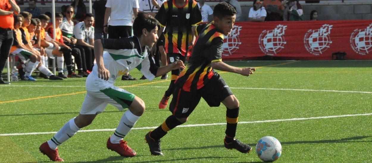Una Catalunya letal goleja Extremadura i es classifica per a les semifinals