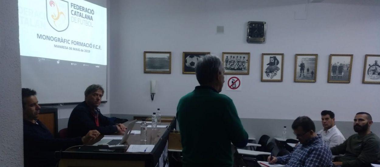 El Bages organitza una sessió formativa amb el CTE
