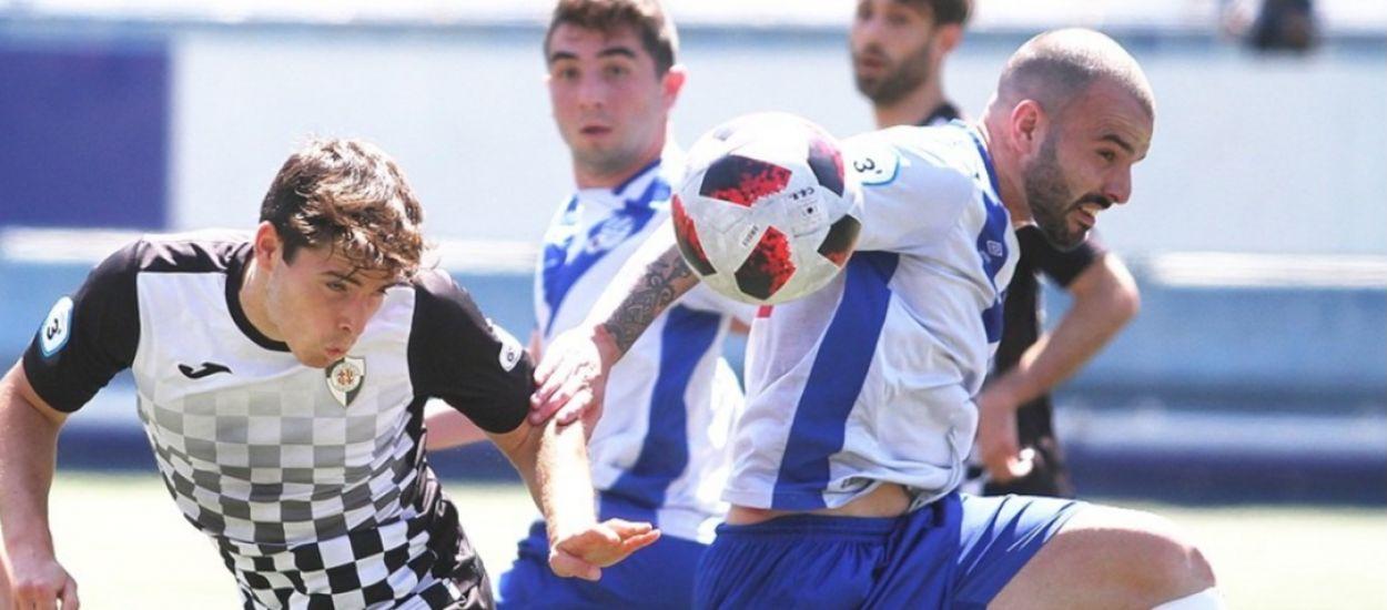 Llagostera, L'Hospitalet, Prat i Horta jugaran la promoció per ascendir a Segona Divisió 'B'