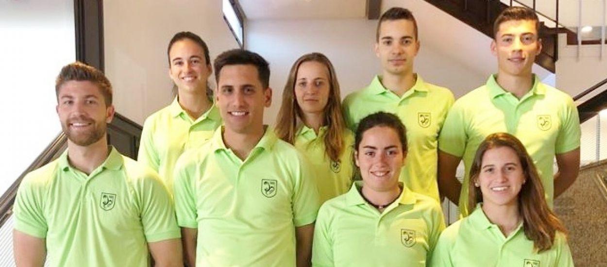 Els àrbitres catalans participen a la fase d'ascens a categories estatals