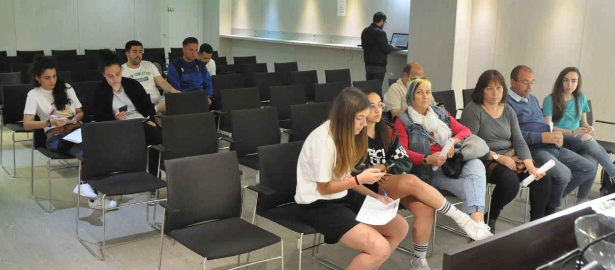 S'inicia la Copa Catalunya Femenina 2019-2020