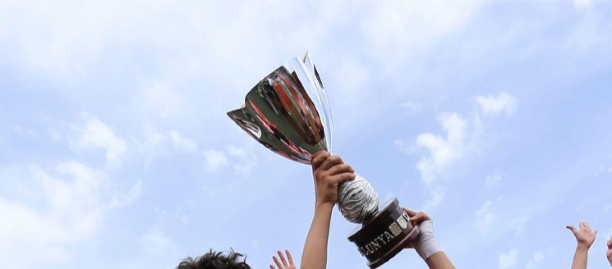 Els campions de Catalunya de futbol base dels últims vuit anys