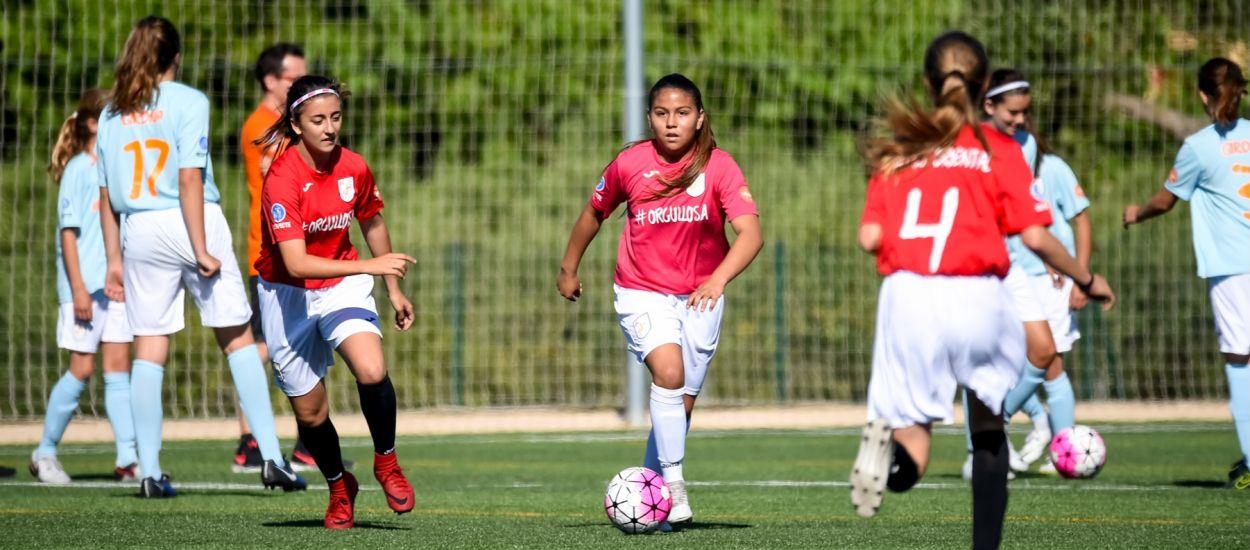 El millor futbol femení de Catalunya aterra a Salou