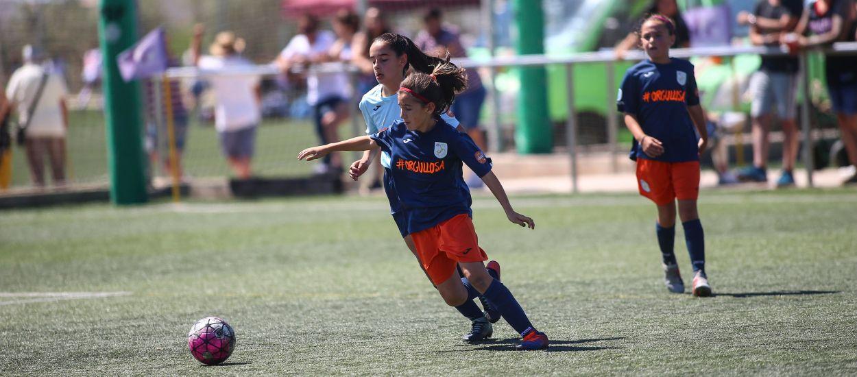 Salou, epicentre del millor futbol femení català