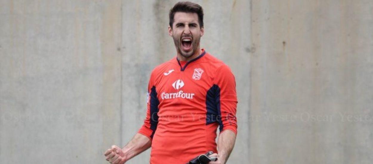 L'AE Prat supera amb solvència el primer assalt davant el Portugalete