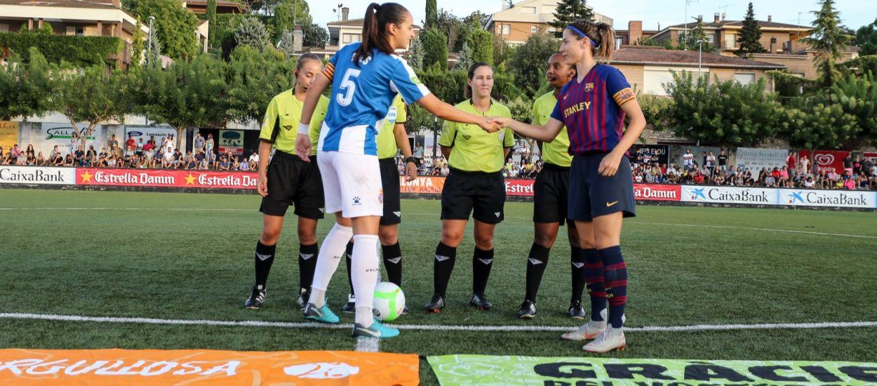 La RFEF aprova el calendari de les competicions femenines