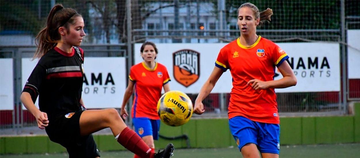 El Sabadell i el Júpiter disputaran la final del Torneig d'Històrics Femení