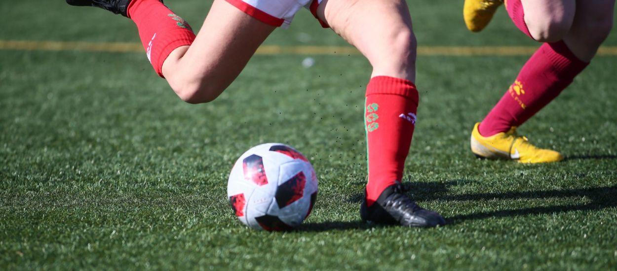 Jornada intersetmanal a Tercera Divisió Nacional