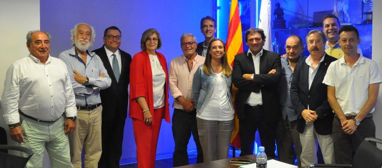 S'inicia la nova temporada de la Fundació Catalana de Futbol