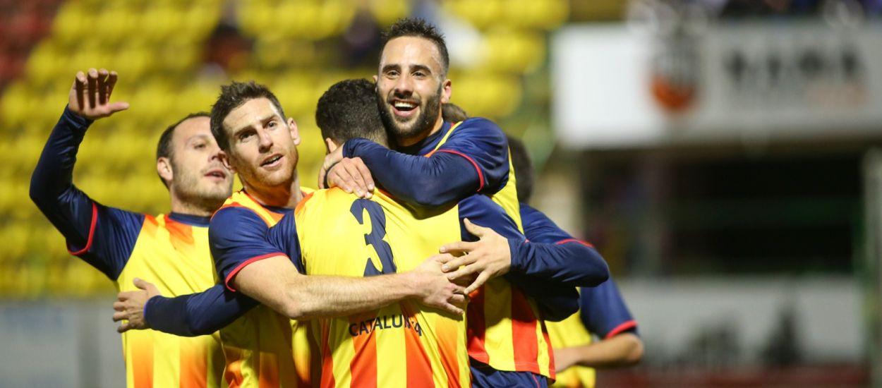 Definides les primeres fases de la Copa de les Regions UEFA i sub 14 i sub 16 masculines