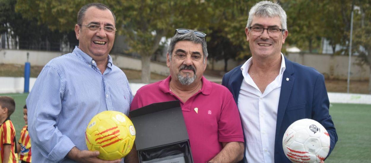 Presentació dels equips del FC Argentona