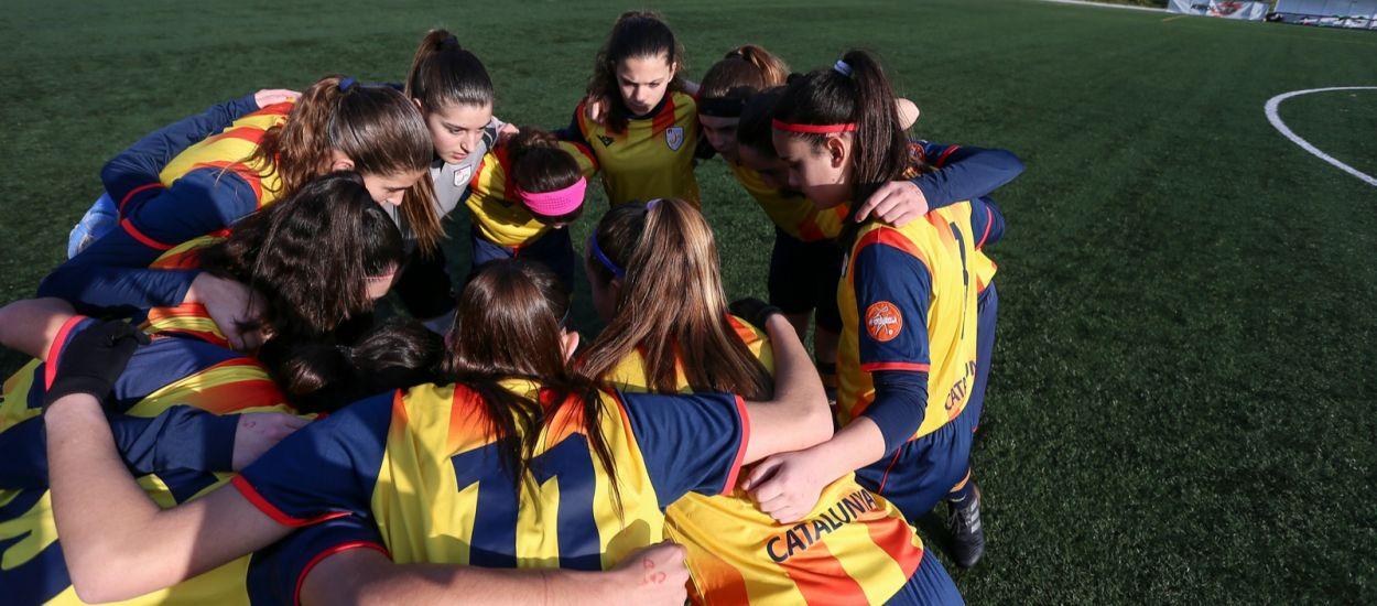 Definidos los grupos de la primera fase del Campeonato de España sub 15 y sub 17 femenino