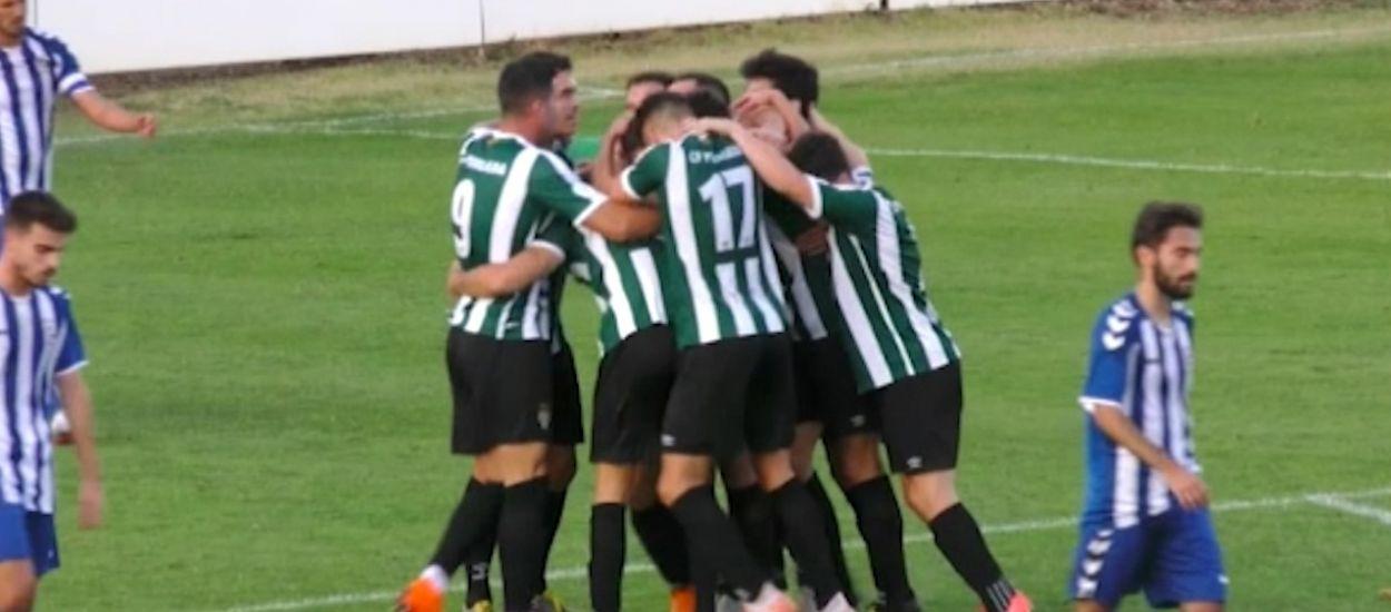 Resum i gols de la jornada 9 de Tercera Divisió (Grup 5)