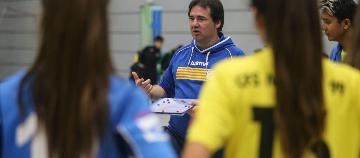 Convocats tres cursos més de Monitor de Futbol Sala
