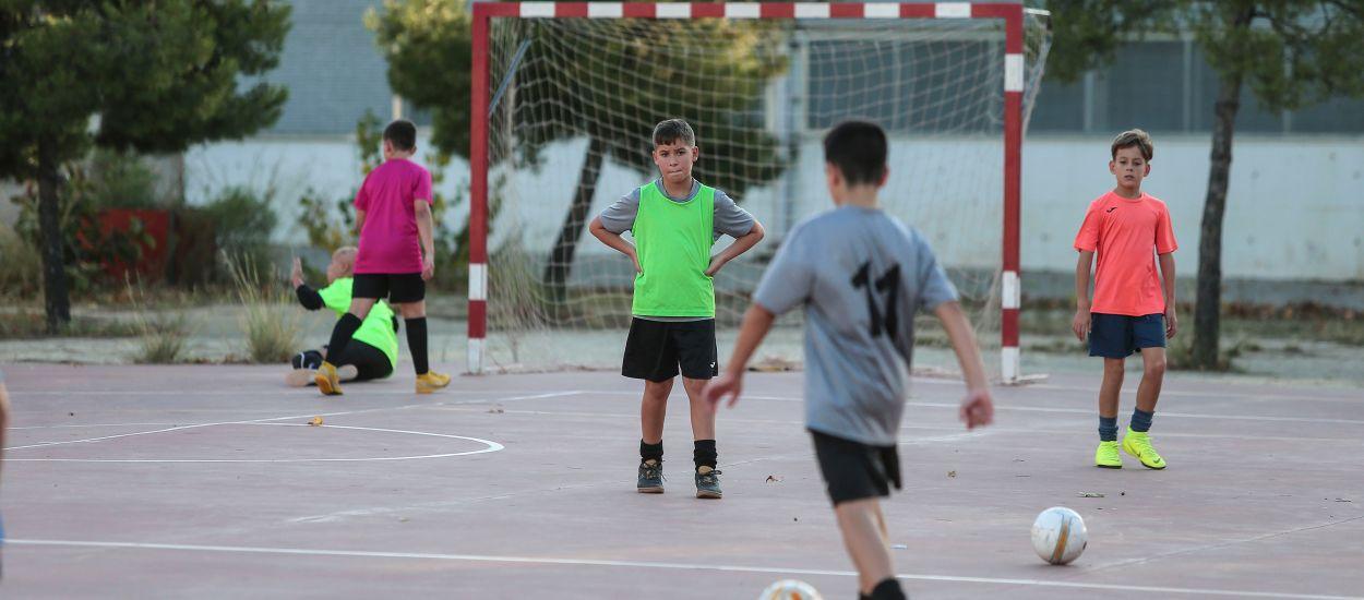Publicació del Pla de Competició de Futbol Sala de la present temporada 2019-2020