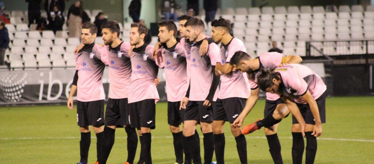 El Castellón elimina el Prat de la Copa RFEF a la tanda de penals