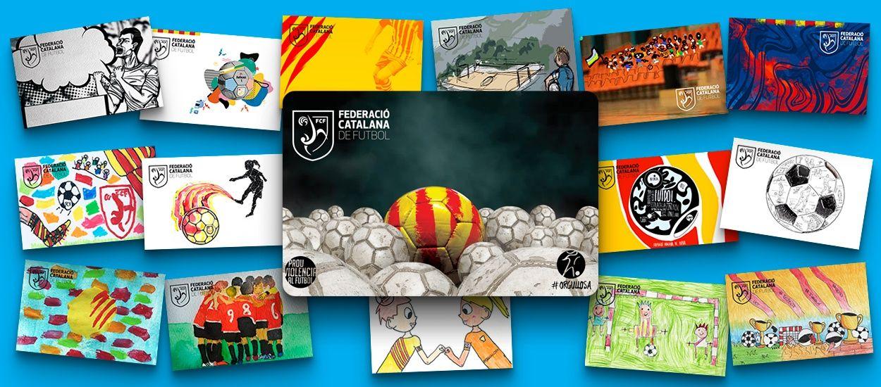 La nueva imagen del carné del federado se presentará el 25 de noviembre