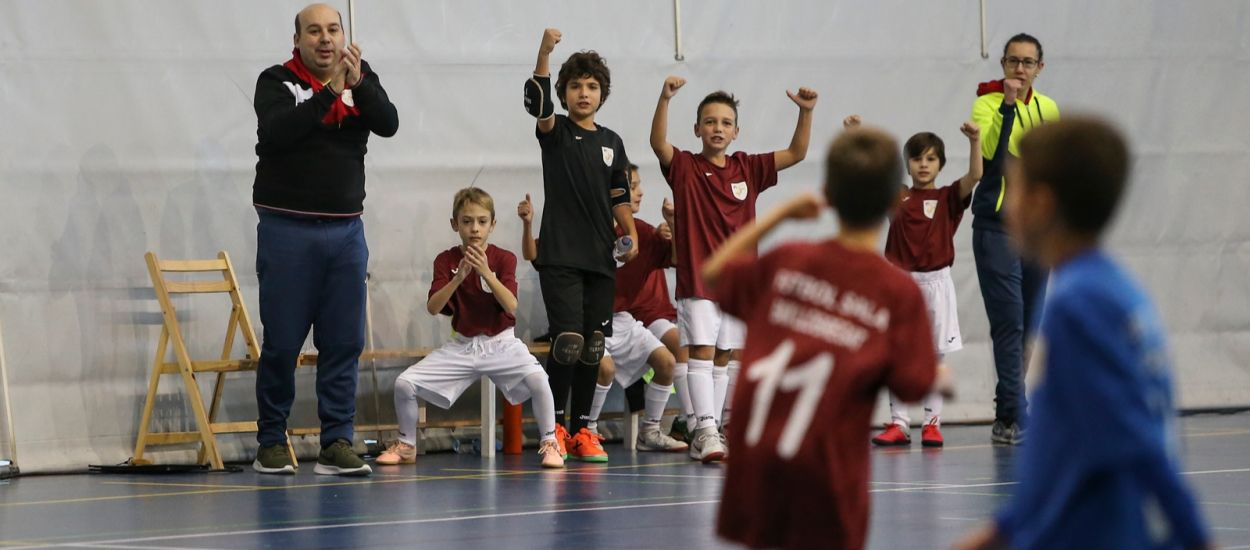 Les Seleccions Comarcals de futbol sala ja tenen la llista definitiva de 12 jugadors/es