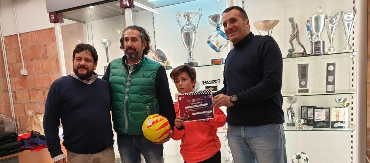 Presentació del equips del Matadepera FC