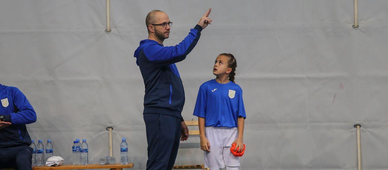 Ricardo Anaya i David Parrilla, els entrenadors de les 9 edicions dels Campionats Comarcals de futbol sala