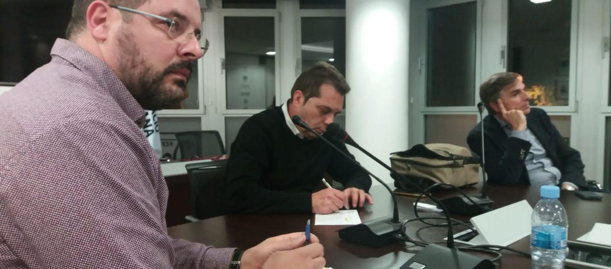 Reunió de la Comissió Executiva i els responsables comarcals del CTA